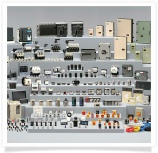 Electrical Spares and Equipment