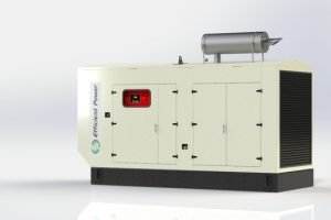 300kVA Genset - Weather proof