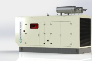500kVA Genset - Weather proof