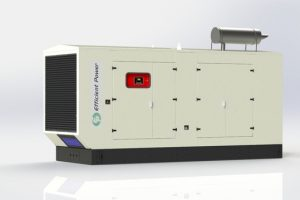 750kVA Genset - Weather proof