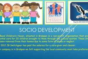 East Rand Children's Haven